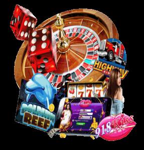 CasinoCasino roulette