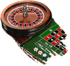 Speel roulette gratis